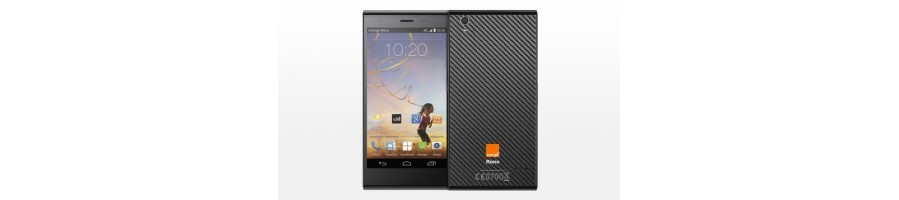 Vec 4G Orange Rono T50