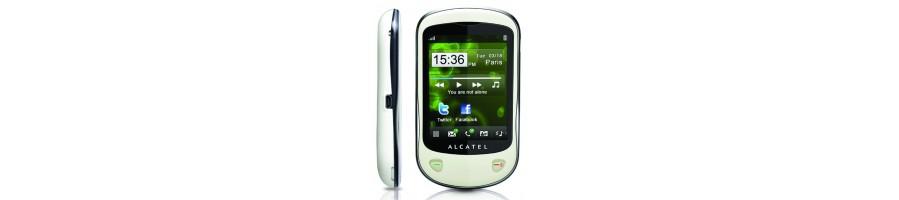Reparación de Móviles Alcatel OT-710 One Touch