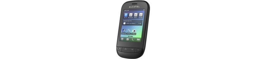 Reparar Alcatel OT-720 One Touch