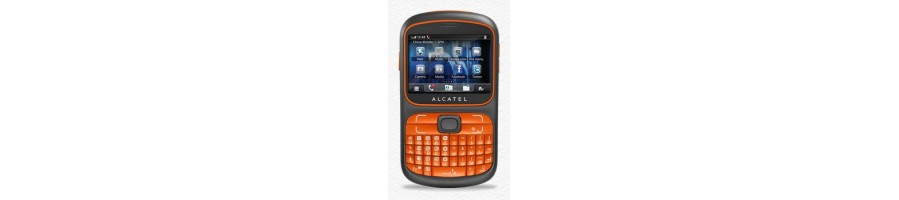 Reparar Alcatel OT-813 One Touch