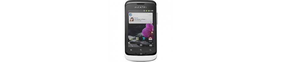 Reparar Alcatel OT-918 One Touch MIX