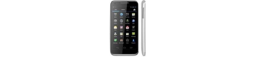 Reparación de Móviles Alcatel OT-991 One Touch Smart Madrid