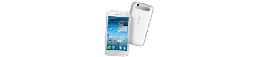 Reparación de Móviles Alcatel OT-997 One Touch Madrid
