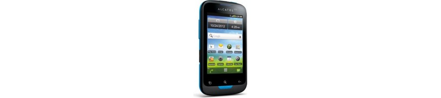Reparar Alcatel OT-998
