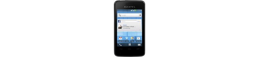 Reparar Alcatel OT-4007 Pixi