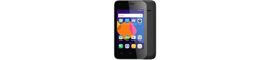 Reparación de Móviles Alcatel OT-4009 Pixi 3 3.5 ¡Ofertas!