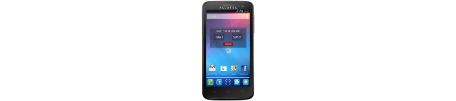 Reparar Alcatel OT-5030 X´POP