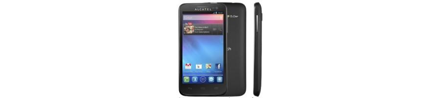 Reparar Alcatel OT-5035 XPOP