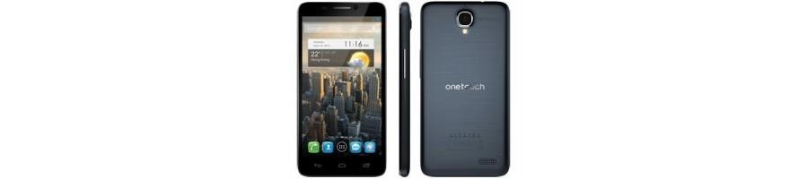 Reparación de Móviles Alcatel OT-6030 Idol ¡Ofertas!