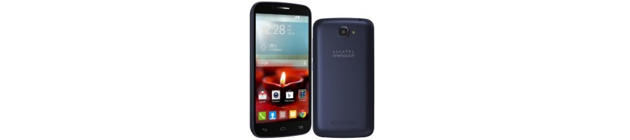 Reparar Alcatel OT-7040N Fierce 2