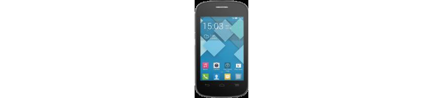 Reparación de Móviles Alcatel C1 POP / OT-4015 ¡Ofertas!