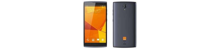 Reparar Alcatel M812 Orange Nura