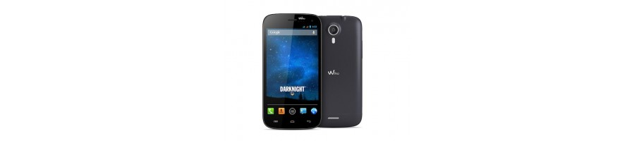 Reparar Wiko Darknight