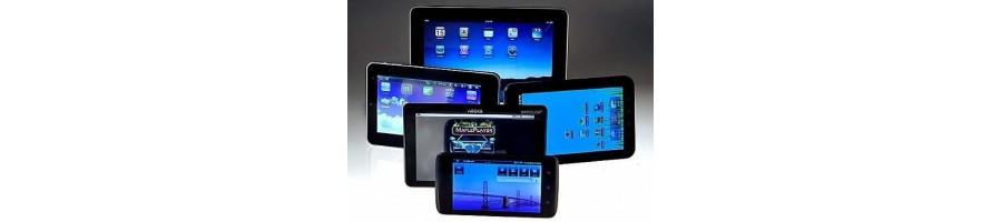 Reparación de Tablet Genericas  Genericas / Chinas