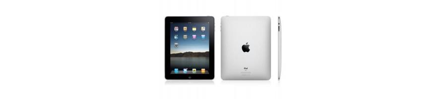 Reparación de Tablet iPad 1 Barata [Arreglar Pieza] Madrid