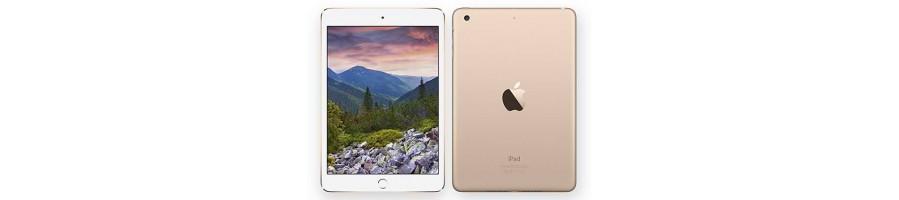 Reparación de Tablet iPad Mini 3 [Arreglar Pieza] Madrid