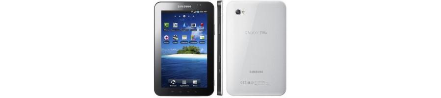 Reparación de Tablet Samsung P1000 Galaxy Tab Tienda en Madrid
