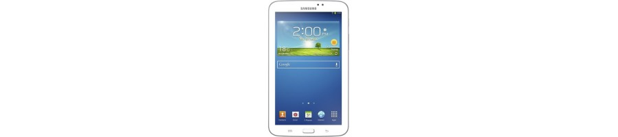 "Reparar Samsung P3200 Tab 3 7.0"" T210 T211"