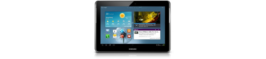 "Reparar Samsung P5100 P5110 Tab2 10"""