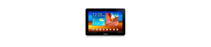 Reparación de Tablet Samsung P7500 / P7510 Tab 10´´ Madrid