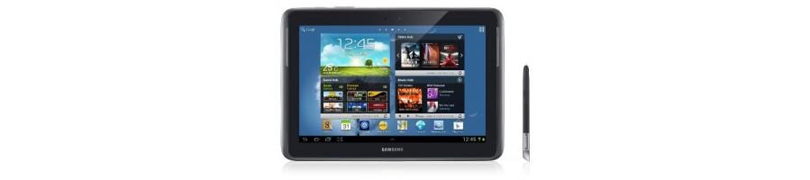 Reparar Samsung N8000 Note 10.1