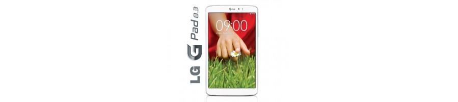 Comprar Repuestos de Tablet Lg V500 G Pad 8.3 ¡Ofertas!