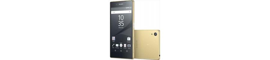 Comprar repuestos Sony Xperia Z5 E6653 E6603 Z5 Dual E6633 E6683