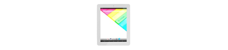 Venta de Repuestos de Tablet Unusual TB-U10Z Online Madrid