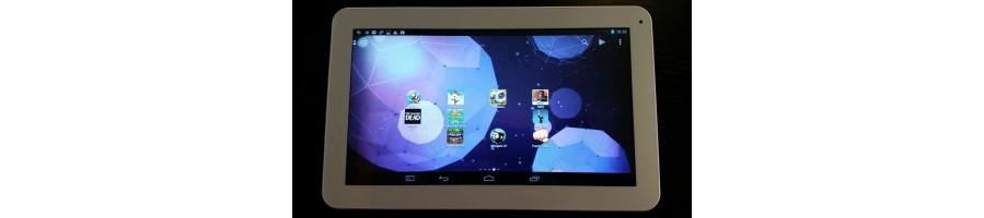 Venta de Repuestos de Tablet Szenio PC 2032QC Online Madrid