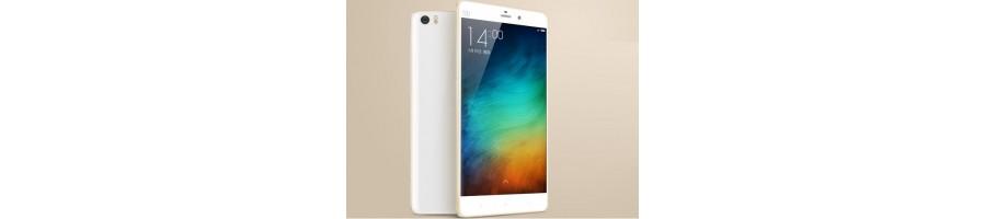 Venta de Repuestos de Móviles Xiaomi Mi Note 5.7 Online