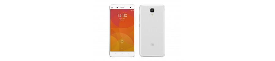 Comprar Repuestos de Móviles Xiaomi Mi4 ¡Precio Oferta!