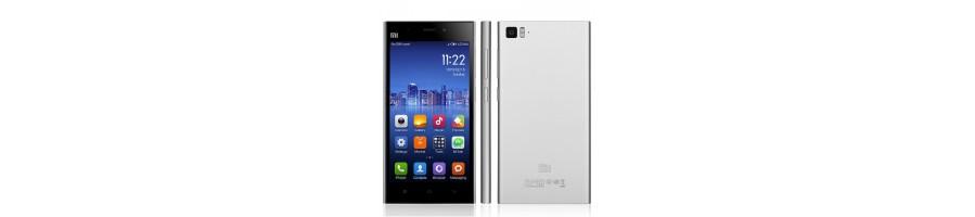 Comprar Repuestos de Móviles Xiaomi Mi3 ¡Precio Oferta!