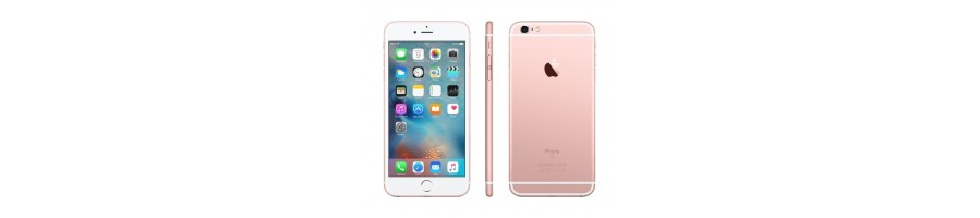 Comprar repuestos iPhone 6s plus