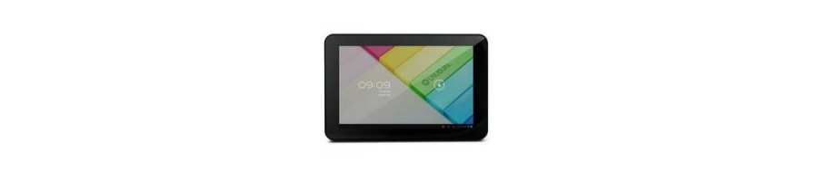 Venta de Repuestos de Tablet Unusual TB-U7X Online Madrid