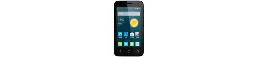 Repuestos de Móviles Alcatel OT-4013 Pixi 3 Orange Rise 30