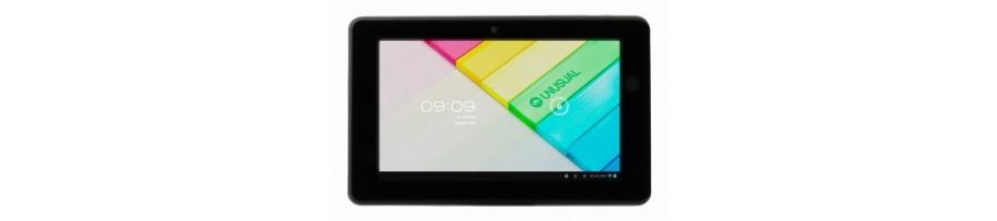 Comprar Repuestos para Tablet Unusual Vortex Dual