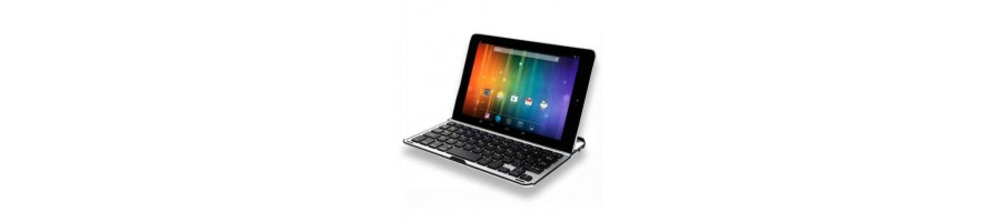 Comprar Repuestos para Szenio Tablet PC 785QCT