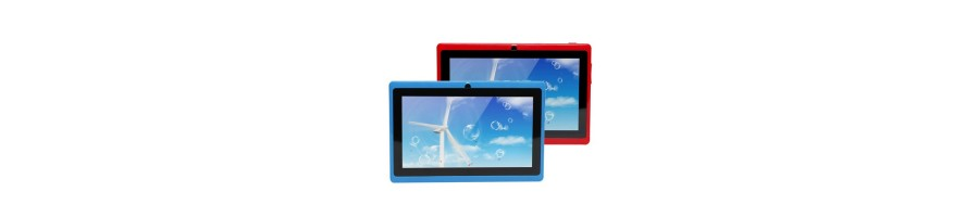 Comprar Repuestos de Tablet Sunstech KIDOZ ¡Ofertas! Madrid