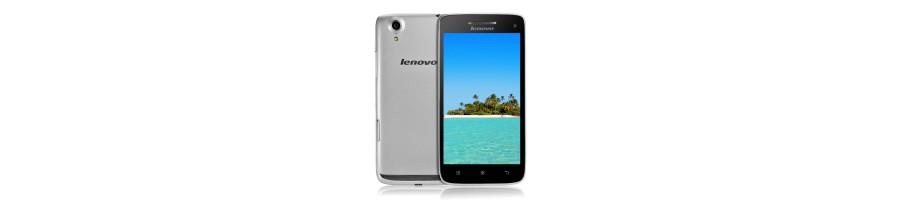 Comprar Repuestos de Móviles Lenovo Vibe X S960 Online
