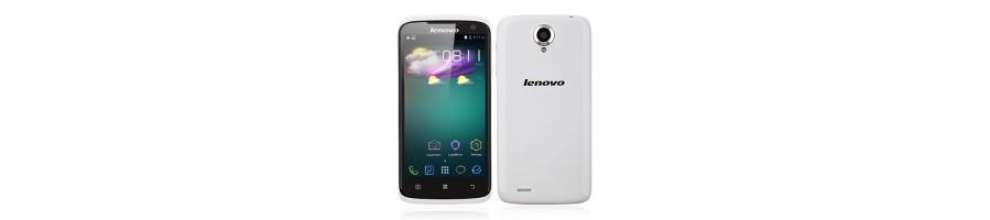 Comprar repuestos Lenovo S820