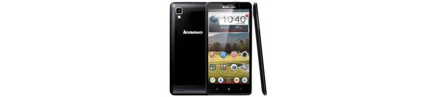 Comprar Repuestos de Móviles Lenovo P780 ¡Precio Oferta!