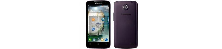 Comprar repuestos Lenovo A820