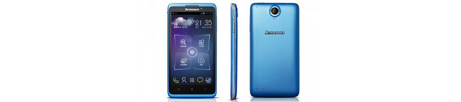 Comprar repuestos Lenovo S890
