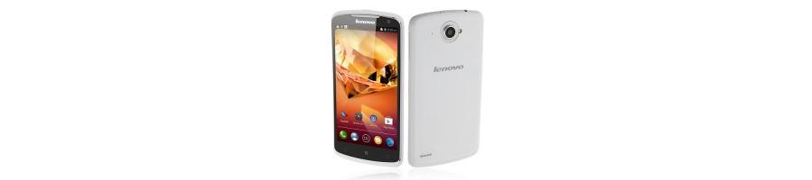 Comprar repuestos Lenovo S920