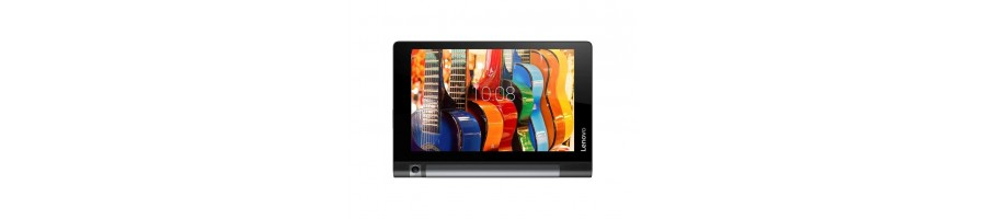 Repuestos de Tablet Lenovo Yoga Tab 3 850F YT3-850F Madrid