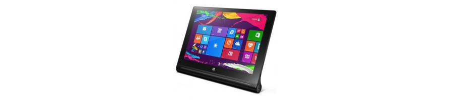 Comprar repuestos Lenovo Yoga Tablet 2-1051 con Windows