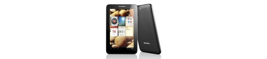 Comprar repuestos Lenovo IdeaTab A2107
