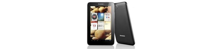 Comprar repuestos Lenovo IdeaTab A2207