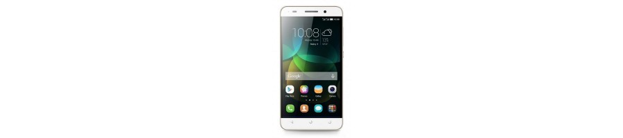 Comprar Repuestos de Móviles Huawei G650 G Play Mini Madrid