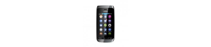 Comprar Repuestos de Móviles Nokia Asha 309 Online Madrid